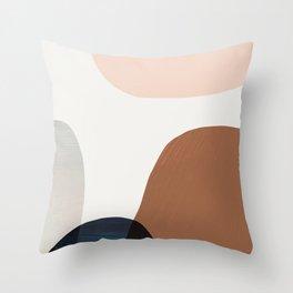 Bleep Throw Pillow