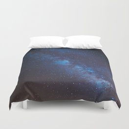 Milkyway - Space Duvet Cover