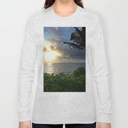 Hawaiian Light Long Sleeve T-shirt