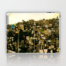 Favela Laptop & iPad Skin