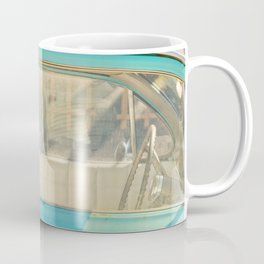 I love my car Coffee Mug