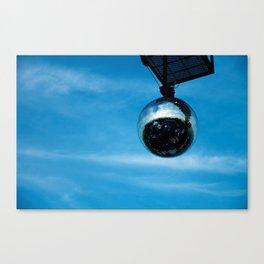 disco II Canvas Print