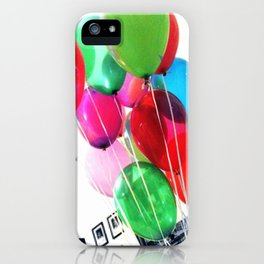 Balloons~ iPhone Case