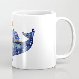 Cat Island Coffee Mug