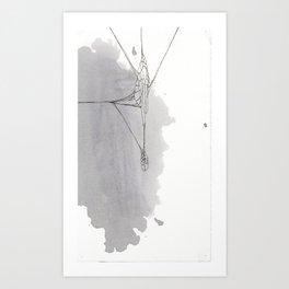 No. 92 Art Print