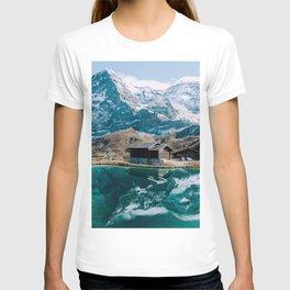Sachseln, Switzerland T-shirt