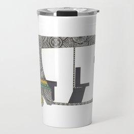 Rickshaw Travel Mug