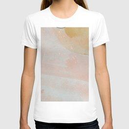 Colorful Pastel Pattern #53 T-shirt