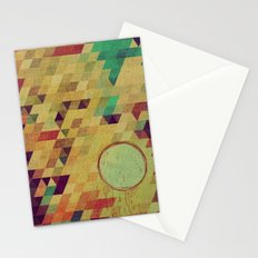 LUNA  (ANALOG Zine) Stationery Cards