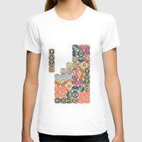 tetris T-shirts featuring TETRIS by Bianca Green