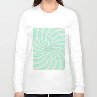 circus Long Sleeve T-shirts featuring Circus by 83 Oranges™