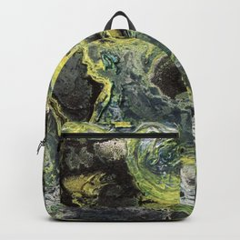 Real Silicone Colors Backpack