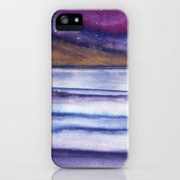 A 0 39 iPhone Case