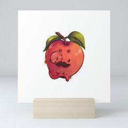 Mr. Appawls Mini Art Print