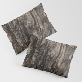 Bark VI Pillow Sham