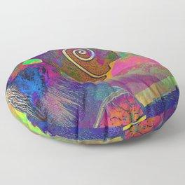 Earth Guardian 1 Floor Pillow