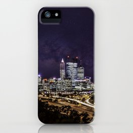 Perth iPhone Case
