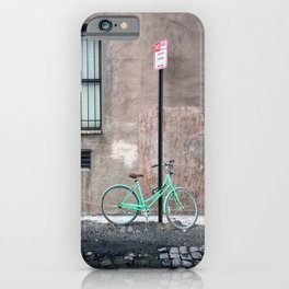 Riders on the Storm iPhone Case