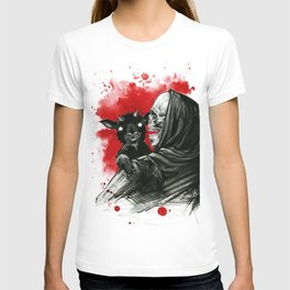 Mama´s little devil T-shirt