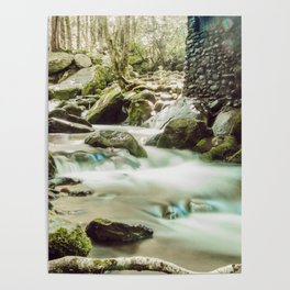 Streams of Tennessee Poster