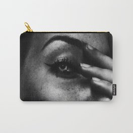Dangerous Girl Carry-All Pouch