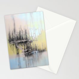 Silence of nature/Nr. 626 Stationery Cards