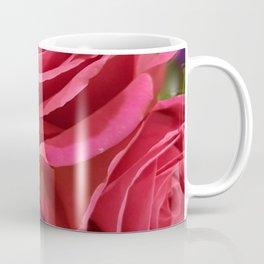 Pink Rose 7 Coffee Mug