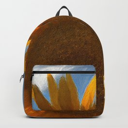 in love with summer Backpack