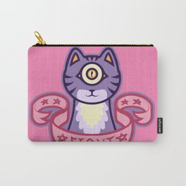 PsyCat Commands You Carry-All Pouch