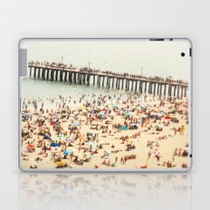 The Summers we leave behind Laptop & iPad Skin