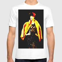 Cotton Club Talullah T-shirt