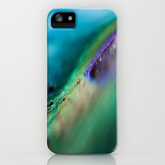 Through The Waves iPhone (5, 5s) Slim Case