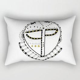 Mizat Rectangular Pillow