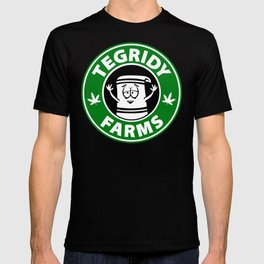 Tegridy Farms T-shirt