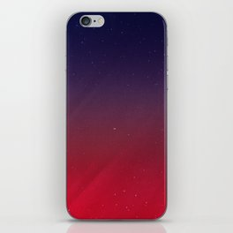 Get your Happy On | Abstract iPhone Skin