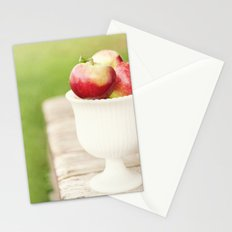 Sweet Harvest Stationery Cards