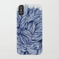 furry iPhone & iPod Cases featuring furry by grafillu