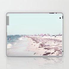 Dennis Beach Laptop & iPad Skin