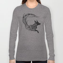 Sly Spirit Long Sleeve T-shirt