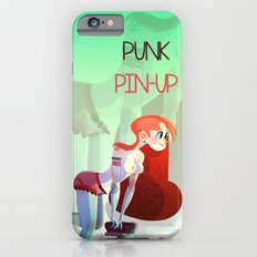 Punk PinUp Slim Case iPhone 6s