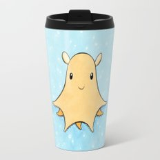 Flapjack Octopus Travel Mug