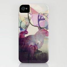 The spirit VI iPhone (4, 4s) Slim Case