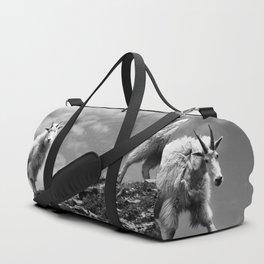 MOUTAIN GOATS // 3 Duffle Bag