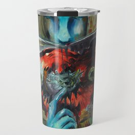 Octo Travel Mug