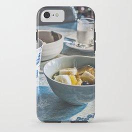 Breakfast 3 iPhone Case