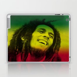 Marley Collection  Laptop & iPad Skin