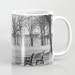 Deserted Tranquility Coffee Mug