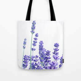 Fresh Lavender #1 #decor #art #society6 Tote Bag