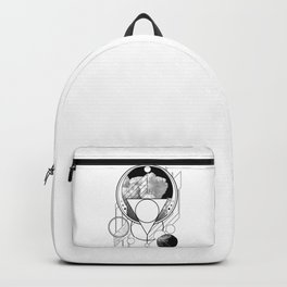 Open Arcana: Convergence Backpack