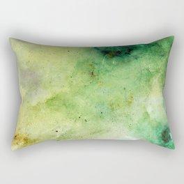 Abstract Galaxies Rectangular Pillow